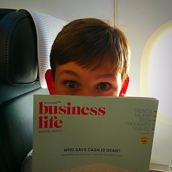 business-life